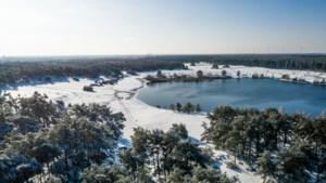 Nét geen officiële koudegolf: kwik steeg tot 0,2 graden in Ukkel