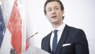 Huiszoeking bij Oostenrijkse minister van Financiën in corruptieschandaal