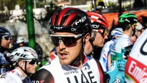 """Boze Trentin sneert naar collega's in peloton na kritiek op UCI-regels: """"Spendeer wat minder tijd op TikTok en lees je mails"""""""
