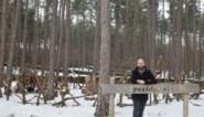 Vreemd en gevaarlijk: twee speeltuinen liggen plotseling in jachtgebied