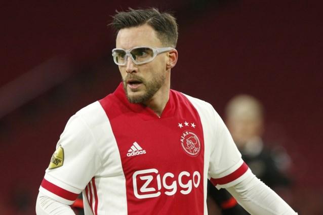 Recordaankoop Haller bezorgt Ajax (met nieuwe Edgar Davids) bekerzege tegen aartsrivaal PSV