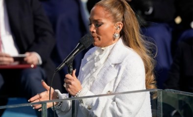 Jennifer Lopez maakt indruk met een pittig, kort kapsel