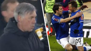 Tottenham uitgeschakeld in FA Cup na spektakelstuk: 5-4 (!) met koffie slurpende Ancelotti en balende Mourinho