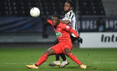 Doku met Stade Rennais niet opgewassen tegen Angers in Franse beker