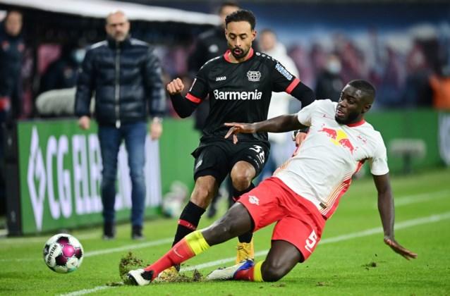 Bayern slaat alweer toe in eigen land: Duitse kampioen gaat toptalent Upamecano wegplukken bij concurrent RB Leipzig
