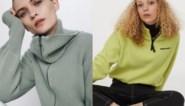 Alles komt terug, ook deze trui die populair was in de jaren zeventig