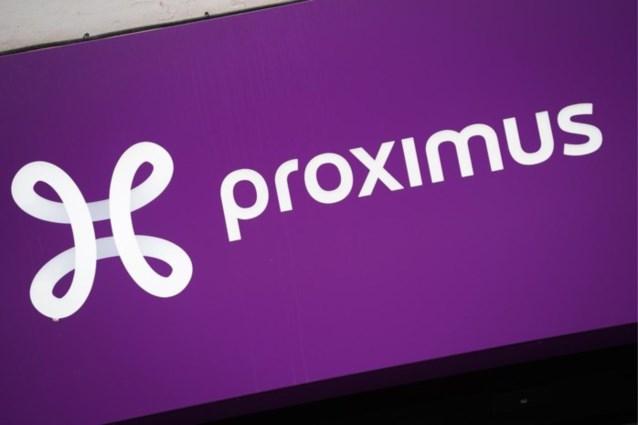 Proximus sluit netwerkdeal met piramidemarketeers