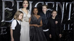 """Shiloh Jolie-Pitt wil geen 'Pitt' meer zijn: """"Dit is een harde klap voor Brad"""""""