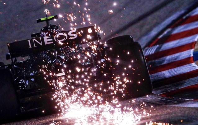 """De Formule 1 wil """"krachtigere motoren met meer emotie"""""""