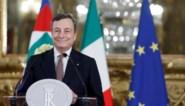 Mario Draghi aanvaardt Italiaans premierschap