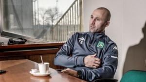 "Thomas Buffel: ""Die lange autoritten naar Brugge heb ik nodig"""