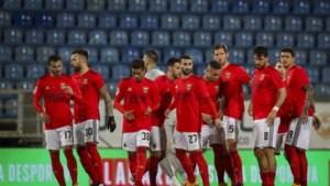 Jan Vertonghen neemt met Benfica stevige optie op finaleplaats in Beker