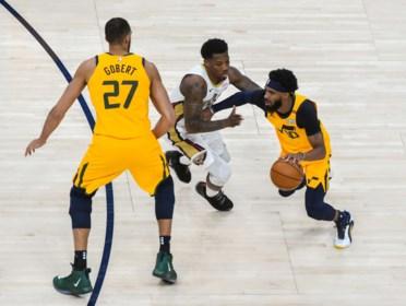 Utah Jazz swingt in de NBA, eindelijk een uitdager voor de ploegen uit Los Angeles?