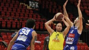 """Dusan Djordjevic wil revanche voor thuisverlies: """"Liefst winnen met zeker vier punten verschil"""""""