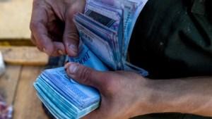 Inflatie Venezuela gestegen tot 3.000 procent in 2020
