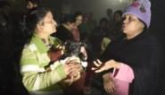 Aardbeving schrikt landen in Centraal- en Zuid-Azië op