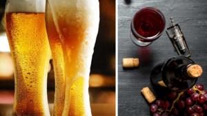 Hoe komt het dat de alcoholvrije bieren en wijnen zo moeilijk het échte werk benaderen?