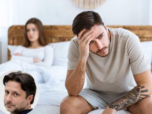 Wat doe je als je partner al 20 jaar geen seks meer wil? Seksuoloog Alexander Witpas geeft raad