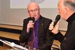 """Marc Hindrijckx (Royal Cureghem Sportief): """"We overleven ook deze oorlog"""""""