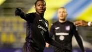 Oud-ploegmaats Nikola Storm en Laurens De Bock halen herinneringen op aan Anderlecht-huurling Abdoulay Diaby