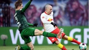RB Leipzig neemt Angeliño definitief over