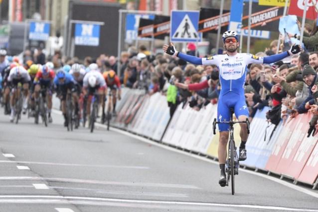 Dit jaar geen Kuurne-Brussel-Kuurne voor junioren, geen Jumbo-Visma bij de profs