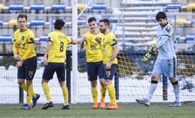 Nieuwe Brugse spits scoort bij debuut, maar  Union herpakt zich na bekernederlaag tegen Anderlecht en loopt vijftien punten uit