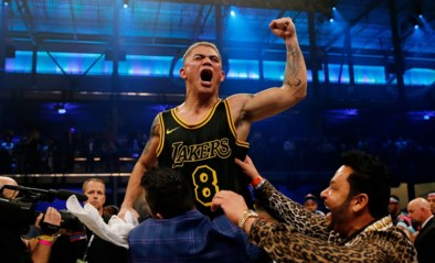 IBF-titel bij supervedergewichten blijft vacant na duel tussen Diaz en Rakhimov