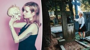 Na de influencers de 'deathfluencers': waarom jonge vrouwen hun fascinatie voor de dood op sociale media delen