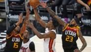 """Utah Jazz boekt zevende zege op een rij: """"Willen in juni beste team van NBA zijn"""""""