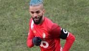 Carcela met blauwe haardos en opvallend shirt tegen Antwerp, Lamkel Zé probeert… zijn broek af te trekken