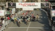 Europees kampioen Giacomo Nizzolo verslaat pechvogels van Deceuninck-Quick Step in Almeria