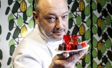 Chocolatier Dominique Persoone proeft acht pralines met kersenlikeur, en eentje sloeg hem met verstomming