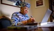 Wereldhandelsorganisatie voor het eerst geleid door een vrouw: Ngozi Okonjo-Iweala (66)