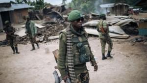 Zeker achttien doden bij vermoedelijke rebellenaanval in noordoosten van Congo
