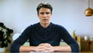 SP.A-voorzitter Conner Rousseau is meest begeerlijke vrijgezel van Vlaanderen