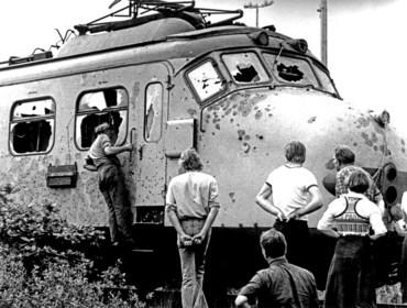 """Rechter moet oordelen of Nederland Molukse treinkapers liet executeren: """"Deze is dood? Ja, nu wel"""""""
