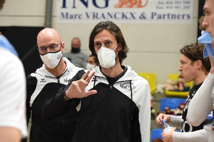 """Kris Eyckmans met Haasrode Leuven voor eerst in Champions Final 4: """"Uniek en geen toeval"""""""