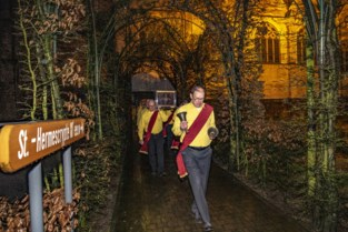Crypte Sint-Hermesbasiliek gaat een jaar dicht