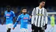 Juventus mist geblesseerde Juan Cuadrado tegen Porto