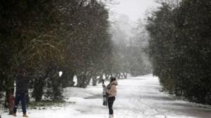Griekenland getroffen door hevig winterweer, recordtemperatuur van -29 graden in Duitsland