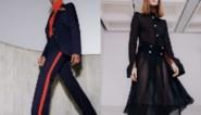 Victoria Beckham gaat militaire toer op met nieuwste collectie