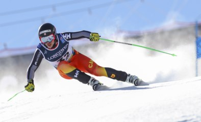 Canadees Crawford start best in combiné op WK Alpijnse ski, Marchant staat 33e na Super-G