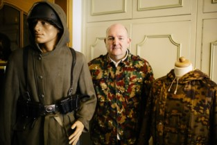 Camouflagespecialist schrijft boek over Duitse uniformen