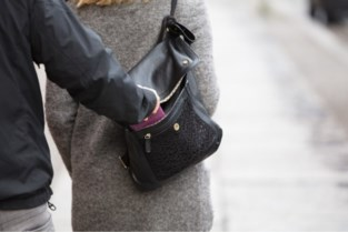 """Vrouw (33) riskeert celstraf na reeks diefstallen: """"Asociaal gedrag"""""""