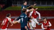 Kandidaat-Rode Duivel Pascal Struijk scoort tegen Arsenal, dat toch wint dankzij hattrick van Pierre-Emerick Aubameyang