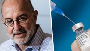 Ombudsdienst VRT kreeg 20-tal klachten na debat met vaccintwijfelaars in 'De zevende dag'