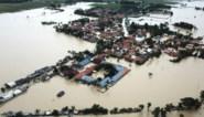 Twintig vermisten na aardverschuiving in Oost-Java