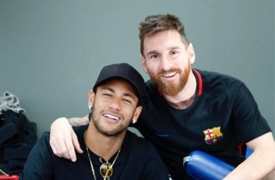 Nu tegen, straks naar PSG? Hoe Franse topclub op Neymar rekent om Lionel Messi deze zomer binnen te halen