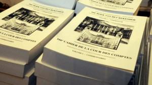 55 personen hebben geen mandatenlijst ingediend bij het Rekenhof